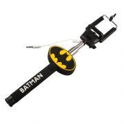 Монопод для селфи Batman, проводной, макс. длина 110 см, черный (0L-00000890)