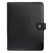 Чехол для планшета 8, черный, кожзам, коробка, LP (CD130014)