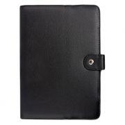Чехол для планшета 9, черный, кожзам, коробка, LP (CD130012)
