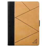 Чехол-книжка для iPad Air RICH BOSS Executive Case, кофе/черный (R0001360)