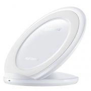 Беспроводное зарядное устройство Qi, 9W, белое, Samsung Fast Charge EP-NG930 (0L-00034784)