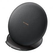 Беспроводное зарядное устройство Qi, 9W, черное, Samsung Fast Charge EP-PG950 (0L-00034785)