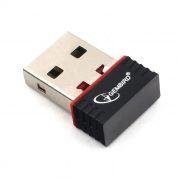 USB-адаптер 802.11n GEMBIRD WNP-UA-007, 150 Мбит/c