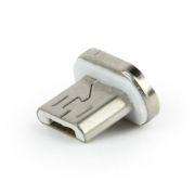 Адаптер для магнитного кабеля micro USB Cablexpert (CC-USB2-AMLM-mUM)