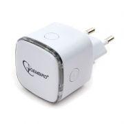 Беспроводной WiFi ретранслятор Gembird WNP-RP-004-W с RJ45, 802.11b/g/n, 300 Мбит/с, белый
