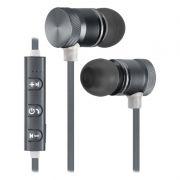 Гарнитура Bluetooth DEFENDER B710 OutFit, черно-белая (63710)