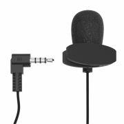 Микрофон RITMIX RCM-102, TRRS 3.5 4-pin