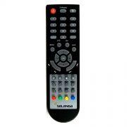 Пульт дистанционного управления для приставок DVB-T2 Selenga T90, HD80, HD860,HD860D (1449-1)