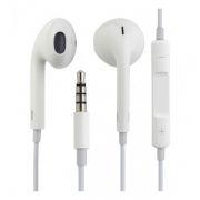 Гарнитура Perfeo Replay для iPhone, вставная, белая (PF_A4634)