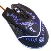 Мышь игровая DIALOG MGK-20U Gan-Kata USB