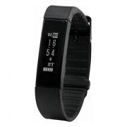 Фитнес-трекер RITMIX RFB-200, шаги/расстояние/калории/пульс/сон, черный