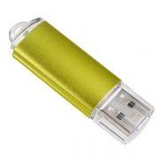 8Gb Perfeo E01 Gold Economy Series USB 2.0 (PF-E01Gl008ES)