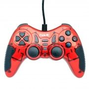 Геймпад HAVIT HV-G85 Red USB, ПК/PS2/PS3