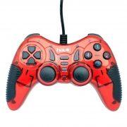 Геймпад HAVIT HV-G85 Red USB, ПК/PS2/PS3