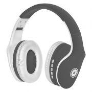 Гарнитура Bluetooth DEFENDER B525 FreeMotion, MP3, FM, серо-белая (63527)