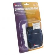 Сумка для цифровой фотокамеры, черная, Aidata DCB-1