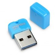 32Gb SmartBuy Art Blue USB3.0 (SB32GBAB-3)