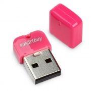 64Gb SmartBuy Art Pink USB2.0 (SB64GBAP)