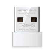 USB-адаптер 802.11n Mercusys MW150US, 150 Мбит/c