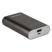 Зарядное устройство Defender Lavita 4000B, 4000 мА/ч, 2.1A USB (83614)
