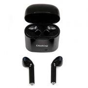 Гарнитура Bluetooth Dialog ES-15BT, вставная, черная
