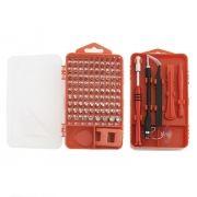 Набор инструментов и бит Cablexpert TK-SD-07, 108 предметов