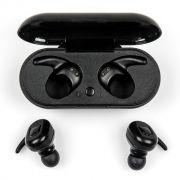Гарнитура Bluetooth Dialog ES-150BT, вставная, черная