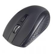 Мышь беспроводная Perfeo Level, черная, USB (PF_A4509)