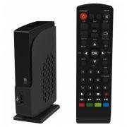 Цифровой телевизионный ресивер DVB-T2 RITMIX HDT2-1240