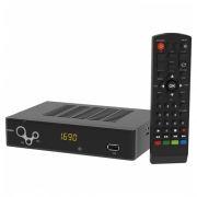 Цифровой телевизионный ресивер DVB-T2 RITMIX HDT2-1650DD