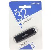 32Gb SmartBuy LM05 Black USB2.0 (SB32GBLM-K)