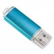 64Gb Perfeo E01 Blue Economy Series USB 2.0 (PF-E01N064ES)