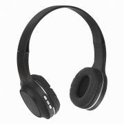 Гарнитура Bluetooth Perfeo Prime, MP3, накладная, черная (PF_A4311)
