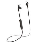 Гарнитура Bluetooth Perfeo WINGS, вставная, черная (PF_A4901)