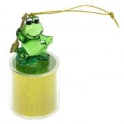 Ёлочная игрушка Orient Царевна-лягушка