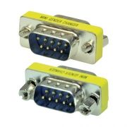 Переходник COM-порта DB9M->DB9M, ORIENT C808 (30808)