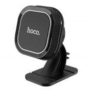 Держатель автомобильный на панель, магнитный, Hoco CA53