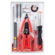 Набор инструментов Cablexpert TK-HB-111, 11 предметов