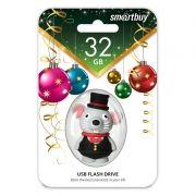 32Gb SmartBuy Wild series Mouse (SB32GBMouse)