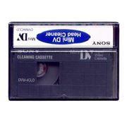 Чистящая кассета miniDV SONY DVM-4CLD