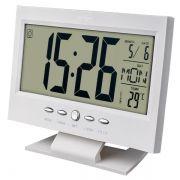 Часы будильник Perfeo PF-S2618 SET