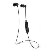 Гарнитура Bluetooth Hoco ES13+ Exquisite, вставная, черная