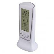 Часы будильник Perfeo PF-S2065 PILLAR