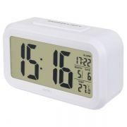 Часы будильник Perfeo PF-S2166 SNUZ