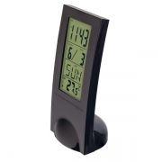 Часы будильник Perfeo PF-SL2098 GLASS