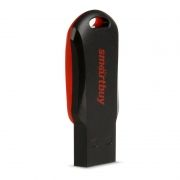 8Gb SmartBuy Unit Red USB 2.0 (SB8GBU-R)