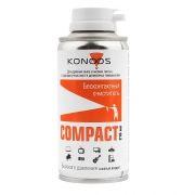 Пневматический очиститель KONOOS KAD-210 210мл