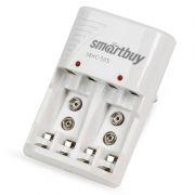 Зарядное устройство Smartbuy SBHC-505, 4х АА/ААА, 2x9V