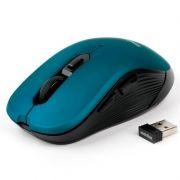Мышь беспроводная SmartBuy ONE 200AG, 6 кн, смен. разрешение, синяя, USB (SBM-200AG-B)