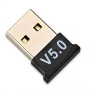 Bluetooth USB адаптер KS-is KS-408 V5.0, до 20 метров